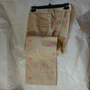 Ladies Capri Pants by Lilly Pullitzer